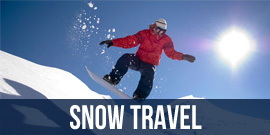 Snow Travel